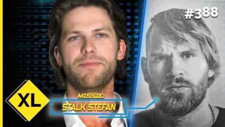 StukTV – #388: Stalk Stefan