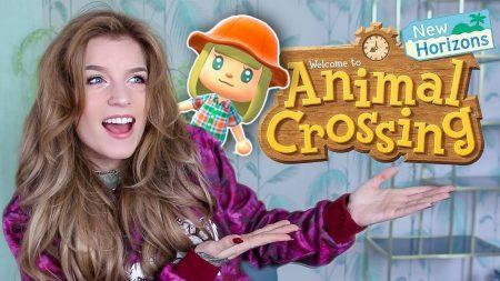 OnneDi – Voor Het Eerst Animal Crossing Spelen – Leuk Of Meuk?
