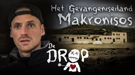 StukTV – Het Gevangeniseiland Makronisos – De Drop #6