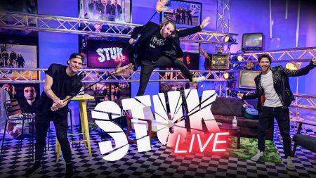 StukTV – StukTV LIVE #1 – Wij Gaan STUK Voor Jou!