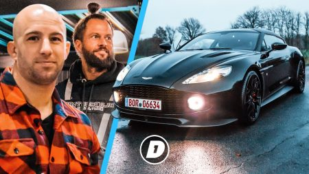 JayJay Boske DAY1 – Dit Prachtige Monster Kost € 1.000.000,- 🏆🔥 – DAY1 Daily Driver