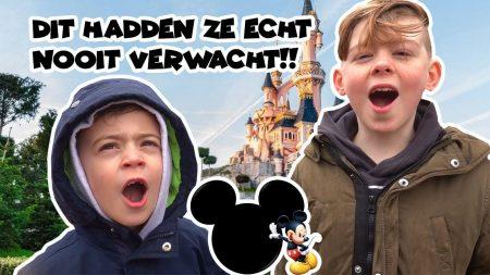 De Bakkertjes – Mega Grote Verrassing Voor De Kinderen + Mega Winactie !!!