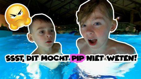 De Bakkertjes – We Moesten Tegen Pip Liegen!!