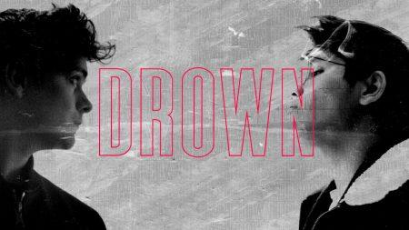 Martin Garrix feat. Clinton Kane – Drown
