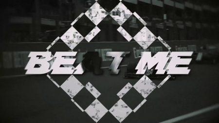 Davina Michelle – Beat Me (Official Song F1 Dutch Grand Prix)
