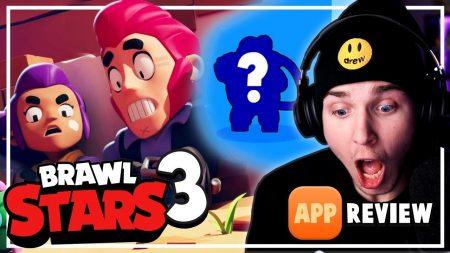 Dylan Haegens Gaming – Ontelbaar Veel Megadozen Openen! – Brawl Stars #3