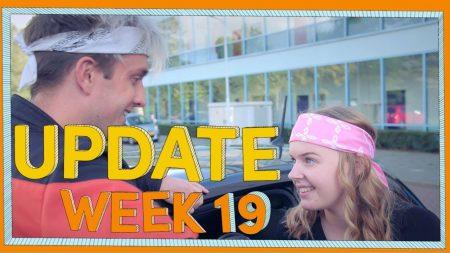 Brugklas – S8 – Update Week 19