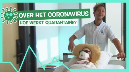 Topdoks – Over Het Coronavirus: Quarantaine