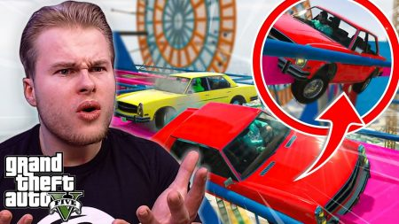 Royalistiq – Ik Word Helemaal Gek Van Deze Race! 😤 – GTA 5 Online Jobs