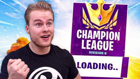 Royalistiq – Champion Komt In De Buurt! We Zijn Er Bijna.. – Fortnite Arena