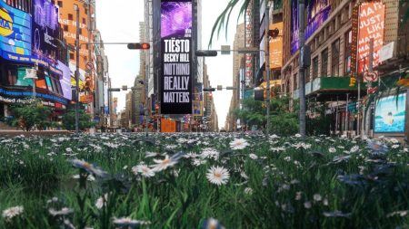 Tiësto & Becky Hill – Nothing Really Matters