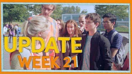 Brugklas – S8 – Update Week 21