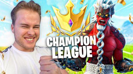 Royalistiq – Het Is Gelukt! Ik Ben Champion! 🏆 – Fortnite Arena