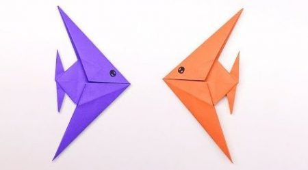 Origami – Vis