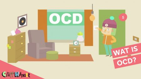 Clipphanger – Wat Is OCD?