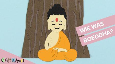 Clipphanger – Wie Was Boeddha?