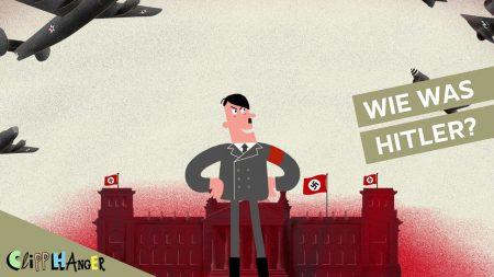 Clipphanger – Wie Was Hitler?