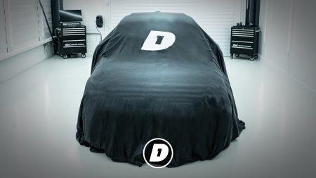 JayJay Boske DAY1 – Mystery Car #3: €102.000.-