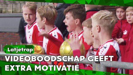 Zappsport – Presenteert FC Emmen Beter Dan Vorig Jaar? – Latjetrap