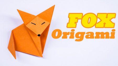 Origami – Vos