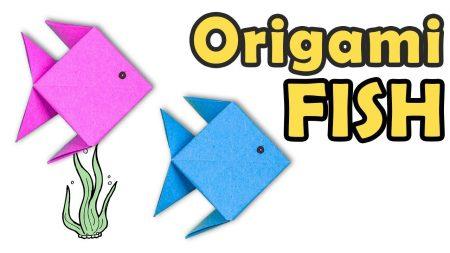 Nieuwe categorie Origami geplaatst!