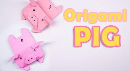 Origami – Varken