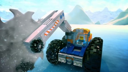 LEGO® City – Noordpool Compilatie – Alle LEGO Noordpool Episodes!