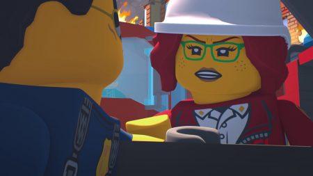 LEGO® City – Welpen En Rovers – LEGO City Adventures S01, EP01