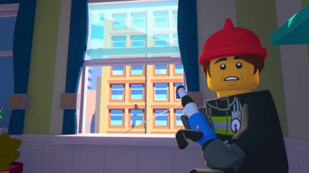 LEGO® City – Billy De Bug – LEGO City Adventures S01, EP02