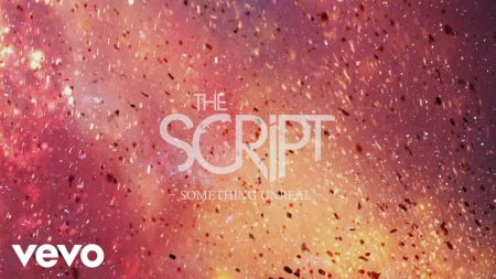 The Script – Something Unreal