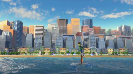LEGO® City – Ontsnapte Boeven – Deel 2