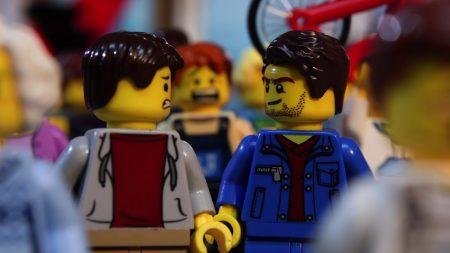 LEGO® City – Vrees De Bol