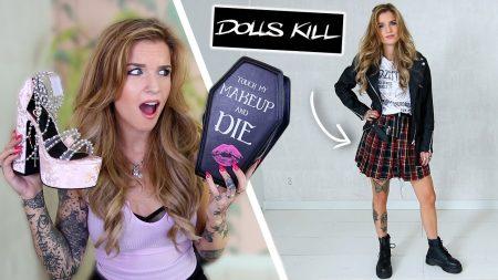 OnneDi – €400 Dollskil Shoplog