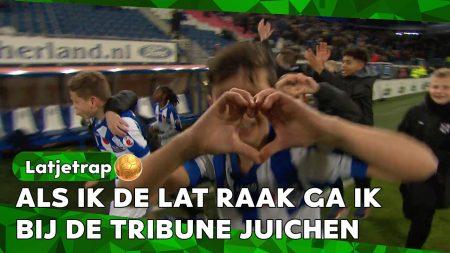 Zappsport – Zijn De Jongens Van SC Heerenveen Beter Dan Vorig Jaar? – Latjetrap