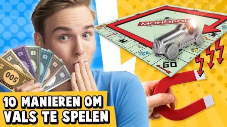 Dylan Haegens – 10 Manieren Om Vals Te Spelen!