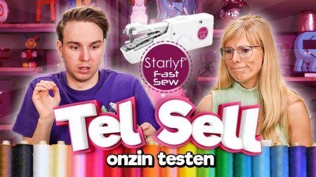 Team Dylan Haegens – Tel Sell Onzin Testen #11