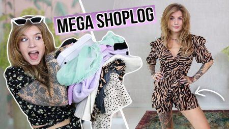 OnneDi – Mega Shoplog – €500 Bij Comegetfasion
