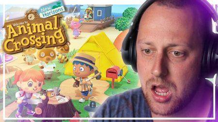 Dylan Haegens Gaming – Dit Is Mijn Eiland! – Animal Crossing New Horizons