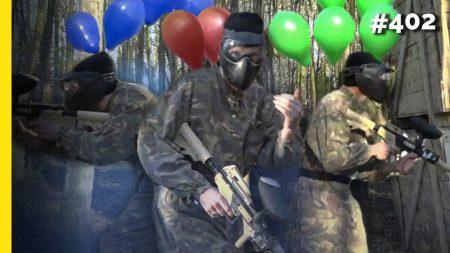 StukTV – #402: Balloon Battle Royaal