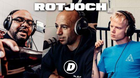 JayJay Boske DAY1 – Rotjoch Is Een Karakter, Niemand Kent Angelo Diop!