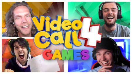 Team Dylan Haegens – Videocall Games #4