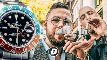 JayJay Boske DAY1 – Miljoenen Verdienen Met DE Verkoop Van Vintage Watches?! Selfmade