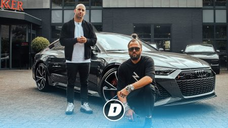 JayJay Boske DAY1 – Audi RS7: De Ultieme Daily Driver Van 2020? – Daily Driver