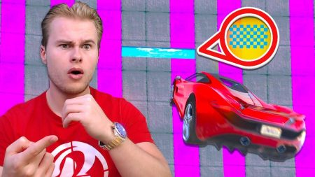 Royalistiq – De Moeilijkste Jump Ooit! 😱 – GTA 5 Online Race Playlist