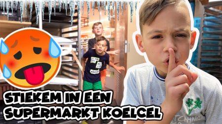 De Bakkertjes – Top 10 Hoe Koud Krijgen Tijdens Hittegolf + Bloopers!! #403