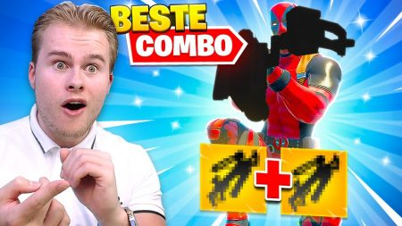 Royalistiq – Deze Combinatie Is Niet Te Stoppen! 😱 – Fortnite Battle Royale