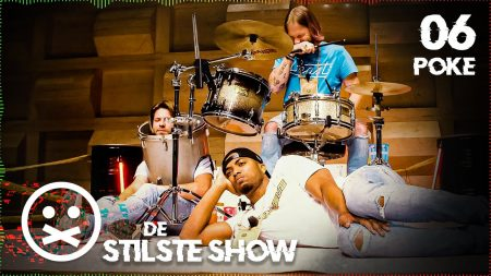 StukTV – Lekker Rammen Op Poke & Thomas – De Stilste Show #6 met Poke