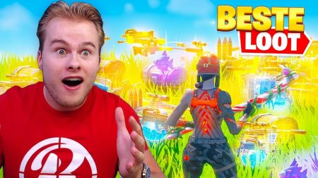 Royalistiq – Wij Zijn In De Fortnite Hemel Beland! 😍 – Battle Royale