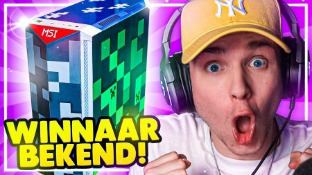Dylan Haegens Gaming – Minecraft PC Give Away!