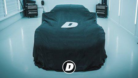 JayJay Boske DAY1 – Mystery Car #4: €393.865 – Mystery Car